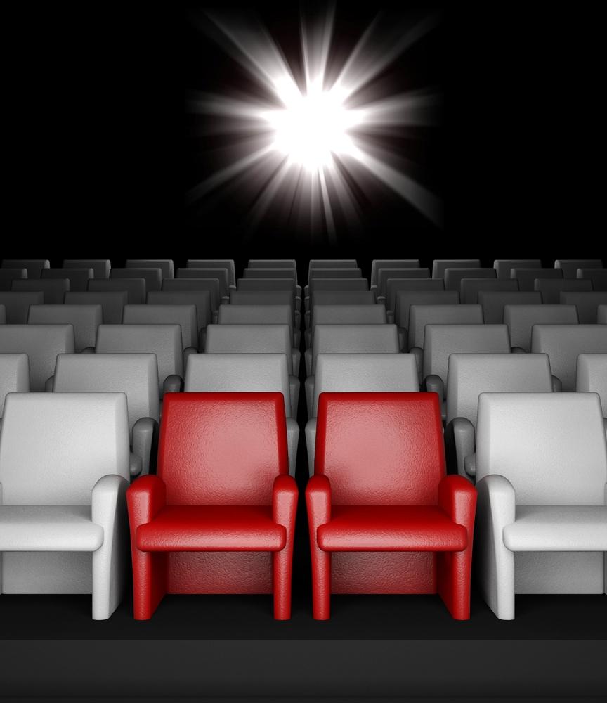 Al cine por 1 euro con caja rural blog de caja rural for Cines arenys precios