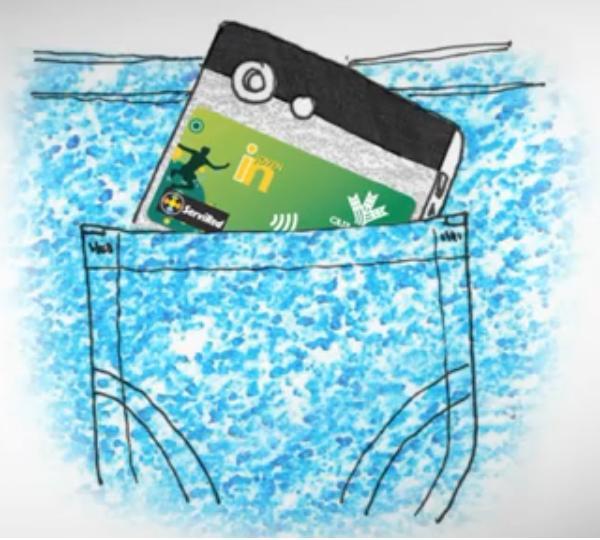 Pago sin contacto stickers blog de caja rural de navarra for Oficinas caja rural de navarra