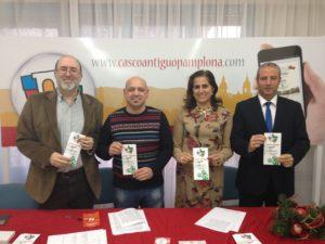 Descuentos en comercios blog de caja rural de navarra for Caja rural de navarra oficinas