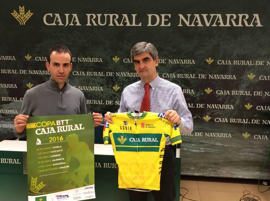 Copa BTT Caja Rural,