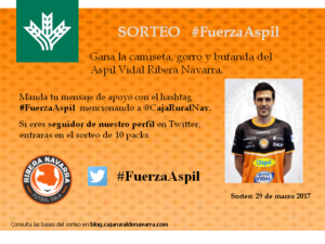 Concurso #FuerzaAspil