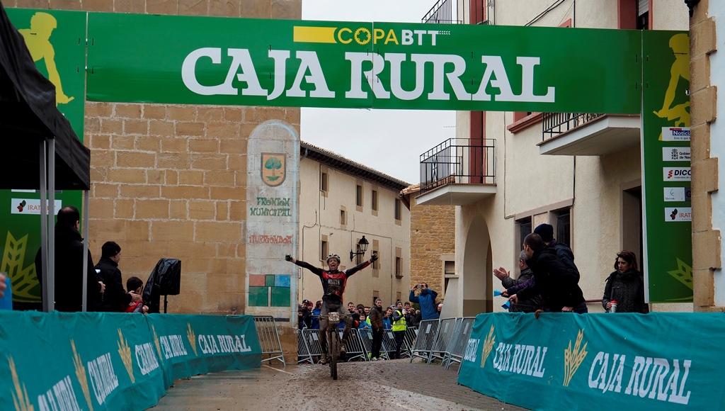 Copa Caja Rural Unzue 2017