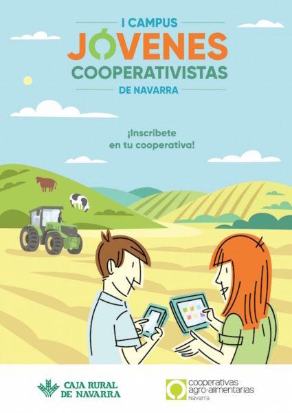 Caja rural de navarra blog de caja rural de navarra for Caja rural de navarra oficinas