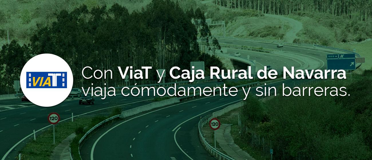 VÍA-T Caja Rural de Navarra