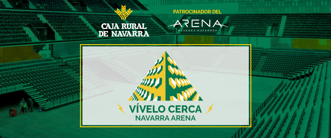 Vivelo-Navarra-Arena