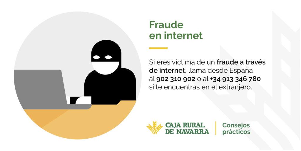 Fraude internet