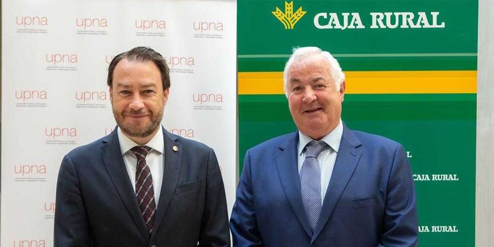 Convenio-Caja-Rural-UPNA