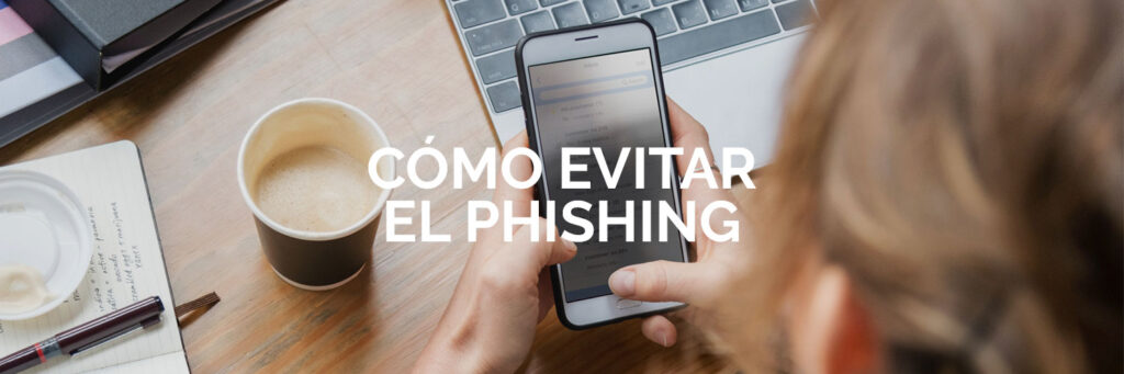 evitar phishing