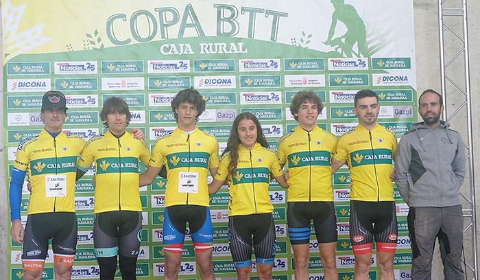 Caja-Rural-BTT-podio