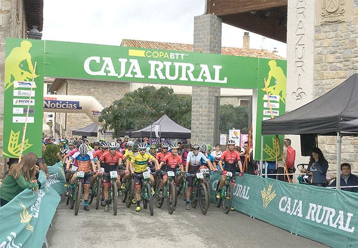 Caja-Rural-BTT-salida