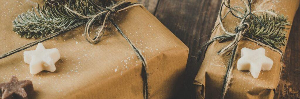regalos sorpresa Navidad