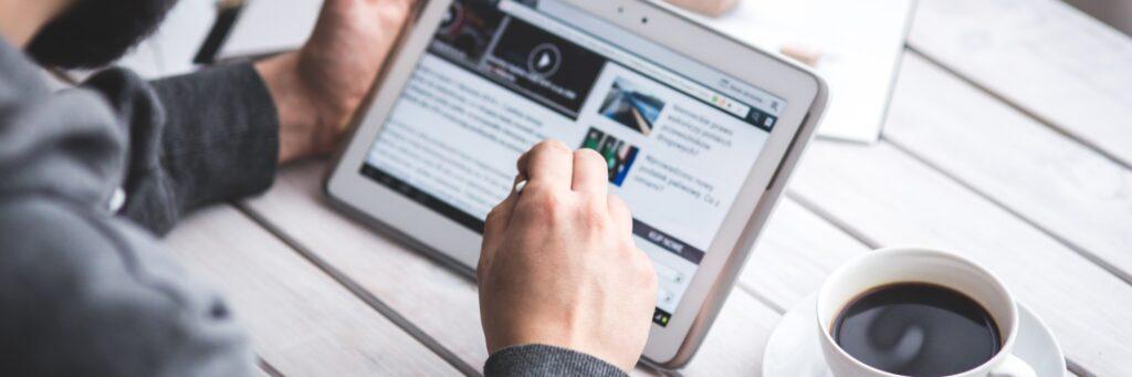 Aumenta la confianza en internet