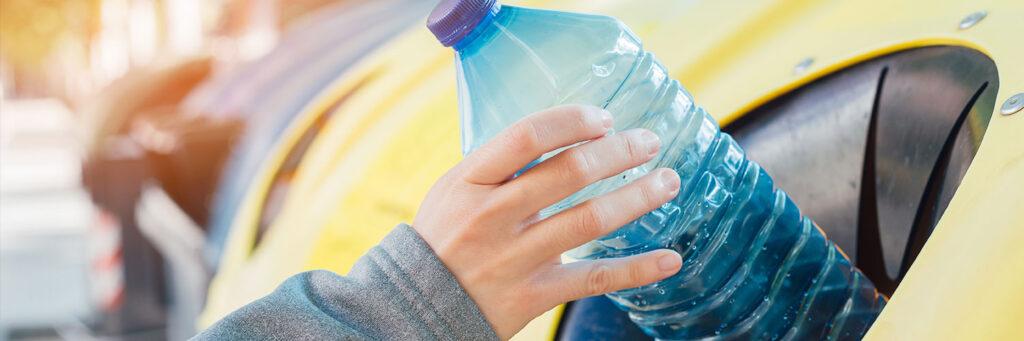 ODS reciclaje