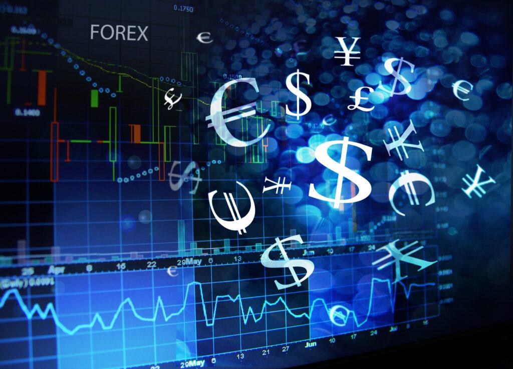 baile mercado de divisas en tiempos de pandemia