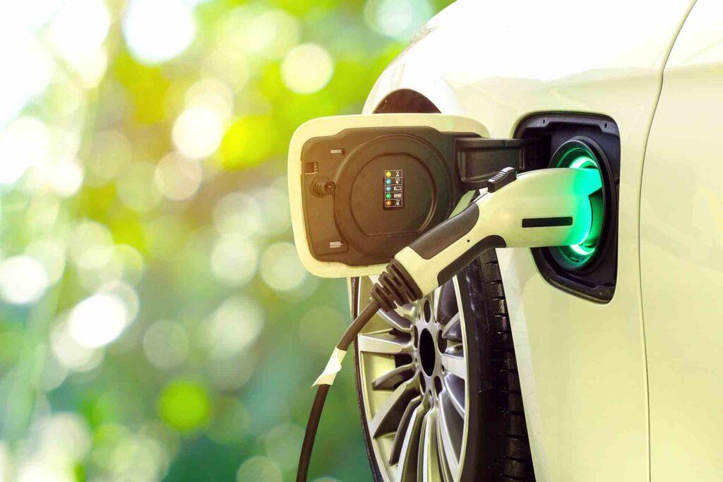 perspectivas del mercado mundial de vehículos eléctricos