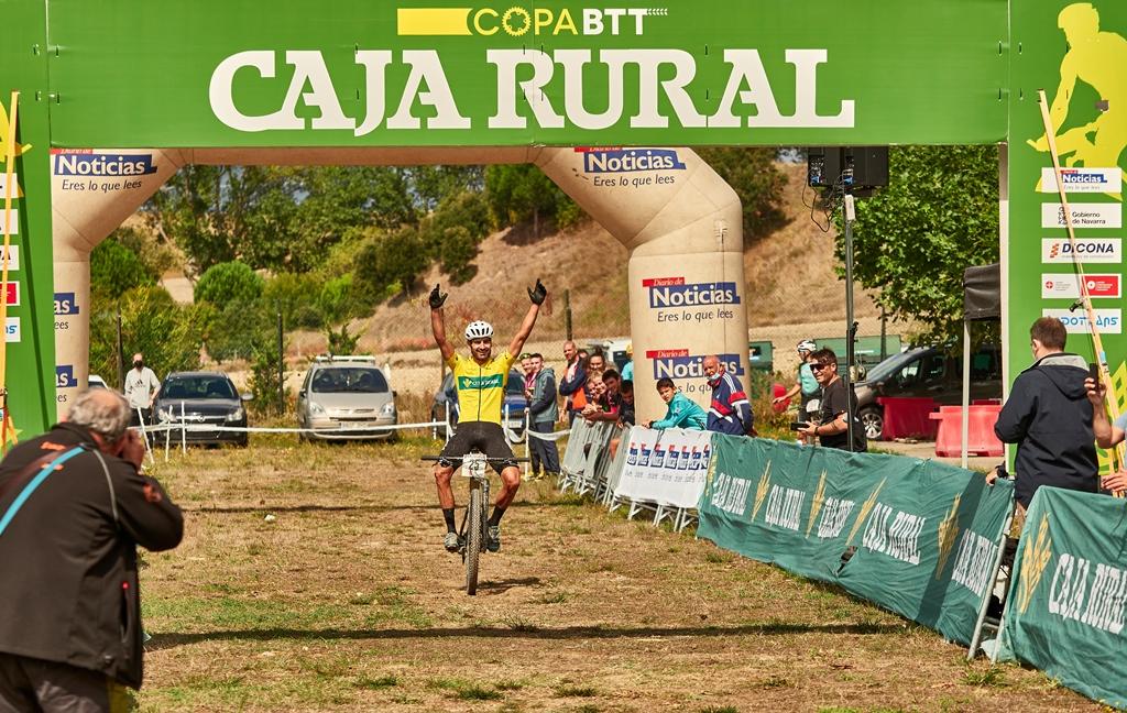 Copa Caja Rural 2021