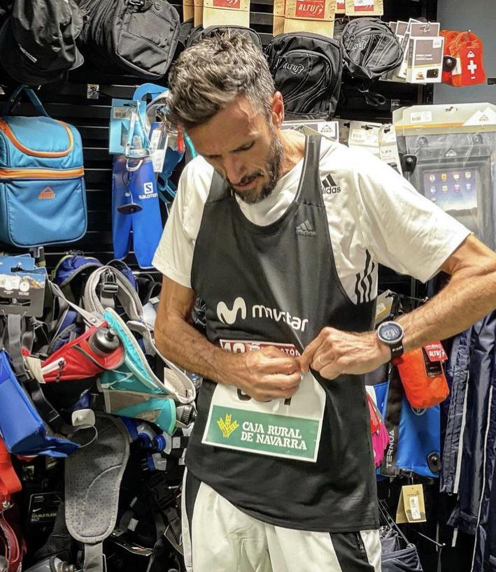 maratón logroño